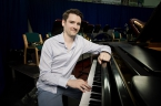 Leading pianist Michael McHale will use his Major Individual Artist award to record orchestral album,