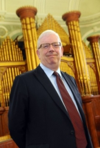 Edward Smith, interim CEO at Ulster Orchestra