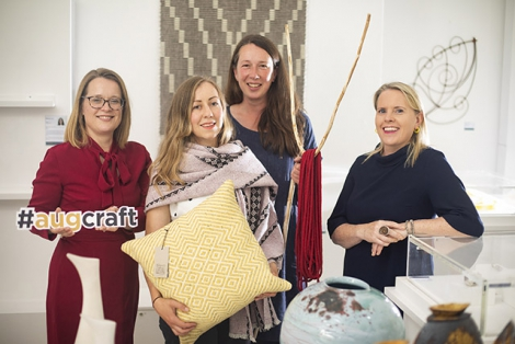 Northern Ireland is set for another incredible celebration of Craft as August Craft Month begins once again