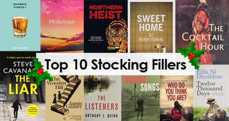 Top Ten Stocking Fillers