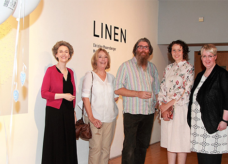 August Craft Month launches with top Northern Ireland artistic talent