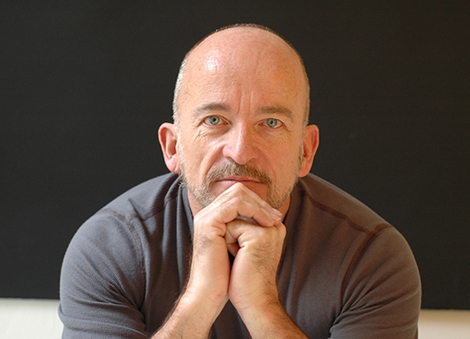 American Poet Mark Doty takes up International Visiting Poetry Fellowship at Queen's University