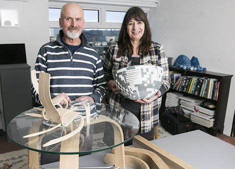 Craft Makers encouraged to apply for the £15,000 Rosy James Memorial Trust Award