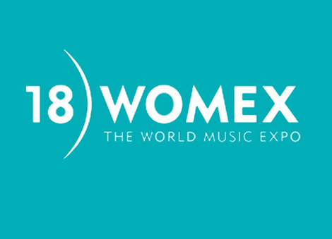Musicians and Music Promoters invited to apply to attend WOMEX World Music Expo