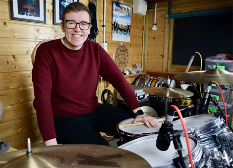 £494,000 public funding awarded to musicians to help develop talent