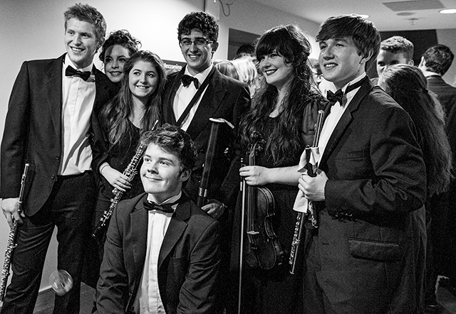 Ulster Youth Orchestra reaches 21st season | Arts Council ...